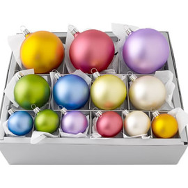MoMA - ORNAMENTS SETS, STARTER SET
