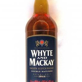 Whyte and Mackay - White & Mackay Special 100cl