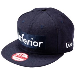 Mark Mcnairy - INFERIOR SNAPBACK CAP