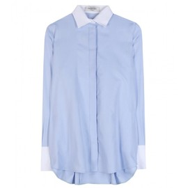 VALENTINO - Resort2015 Cotton shirt