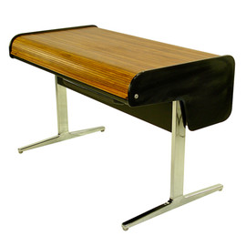 Herman Miller - Rolltop Desk from George Nelson's Action Office Collection