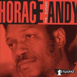 Horace Andy - Mr Bassie