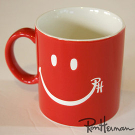 Ron Herman - SMILE MUG