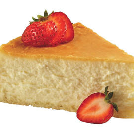 Junior's - Plain Cheesecake