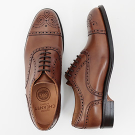 Cheaney - Wilfred
