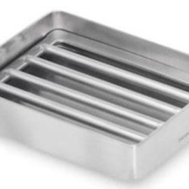 Blomus - Nexio Soap Dish with Stainless Steel Rails