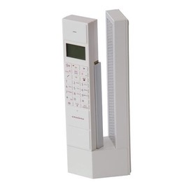 Amadana - PTS-408 White Home Phone