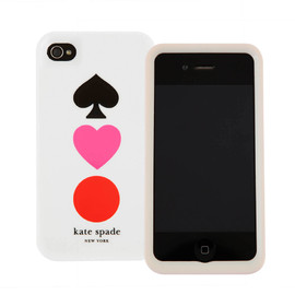 "kate spade NEW YORK - iPhone case "" SUPPORT JAPAN"""