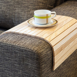 LipLap - Sofa Tray Table