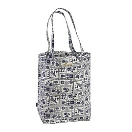 patagonia - Limited Edition Pataloha® Market Tote, Opihi Man: Classic Navy (OPIC)