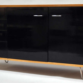 George Nelson - Basic Series Cabinet
