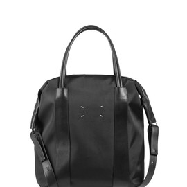 Maison Martin Margiela - Shoulder/Tote bag 2013 SS