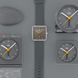 BRAUN - Gray Collection