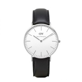 daniel wellington - 36mm classic sheffield