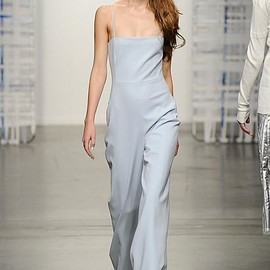 Tess Giberson - Spring 2015 Ready-to-Wear