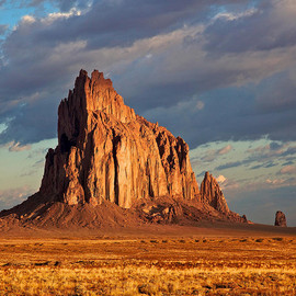 Arizona USA - Shiprock