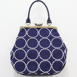 mina perhonen - cuddle bag navy