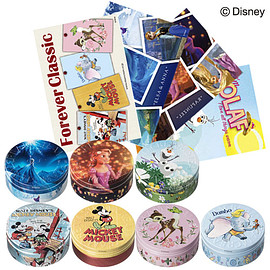 STEAM CREAM - DISNEY DESIGN SET 2015