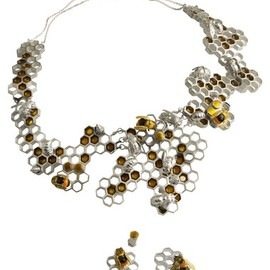 Delfina Delettrez - necklace