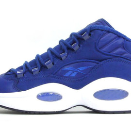 Reebok - QUESTION MID 「LIMITED EDITION」