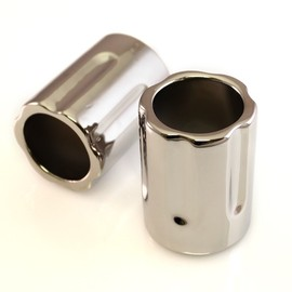 Revolver Shot Glass