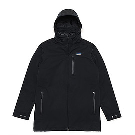 Patagonia - Men's Tres 3-in-1 Parka-BLK