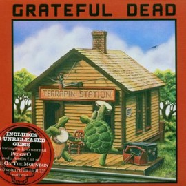 Grateful Dead - Terrapin Station (Dig)