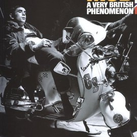 Terry Rawlings - Mod: A Very British Phenomenon