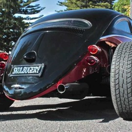 Volkswagen - Beetle HOT ROD ビートル