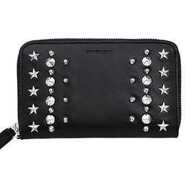 GIVENCHY by Riccardo Tisci - studs wallet