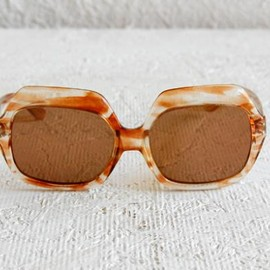 VINTAGE - sunglasses