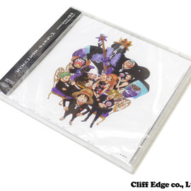 ONEPIECE - ONEPIECE展限定アイテムONEPIECE展公式テーマ曲CD「パノラミック・エクスペリエンス」中田ヤスタカ(capsule)WHITE290-002109-010+【新品】