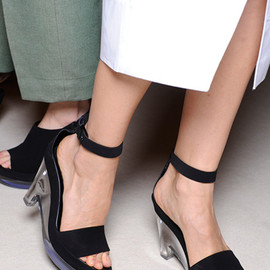 Stella McCartney - 2013 SS shoes