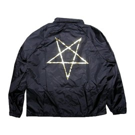 THRASHER - PENTAGRAM (Black)