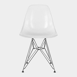 Charles & Ray Eames - Eames Molded Fiberglass Side Chair
