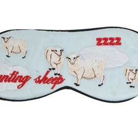mary green - eye mask