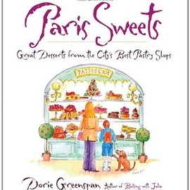 Paris Sweets - Paris Best Pastry Shops