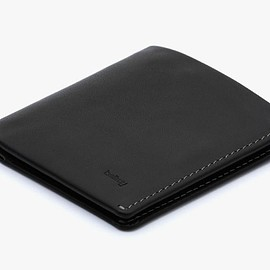 bellroy - Note Sleeve Wallet RFID