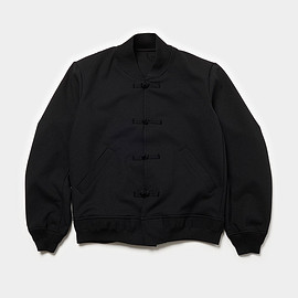 THE PARK・ING GINZA - CHINA MA1 JACKET