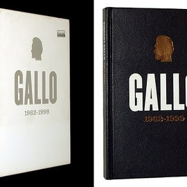 Vincent Gallo: - Vincent Gallo: 1962-1999