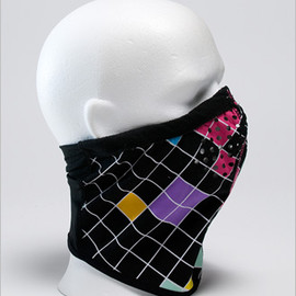 KASK - BE SQUARE FACEMASK