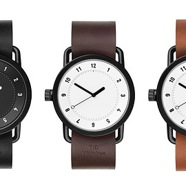 TID Watches - The Mommist