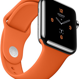 WATCH Hermès: Double Tour