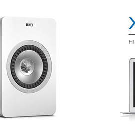 KEF - X300A Wireless