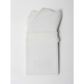 Maison Martin Margiela - LEATHER CARD CASE