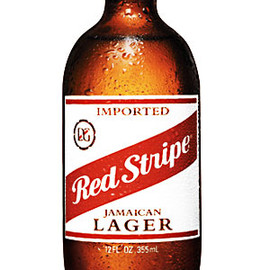 Red Stripe - Jamaican Lager 11.2oz