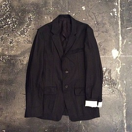 UNDERCOVER - THE GREATEST Languid JACKET