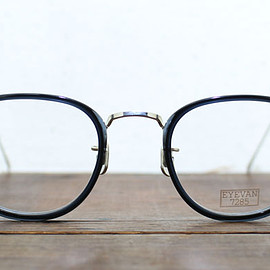 Continuer - EVEVAN 7285, 5th Collection, 546, 2011, Eyewear