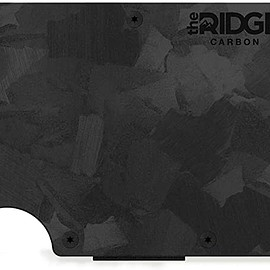 the RIDGE - Forged Carbon