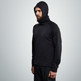 Vollebak - Planet Earth Hoody - Granite